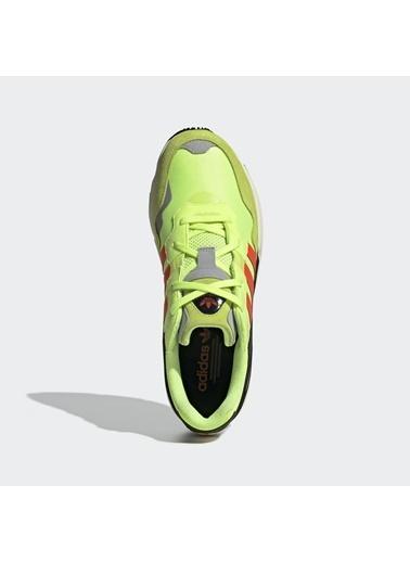 adidas Yung-96 Yeşil